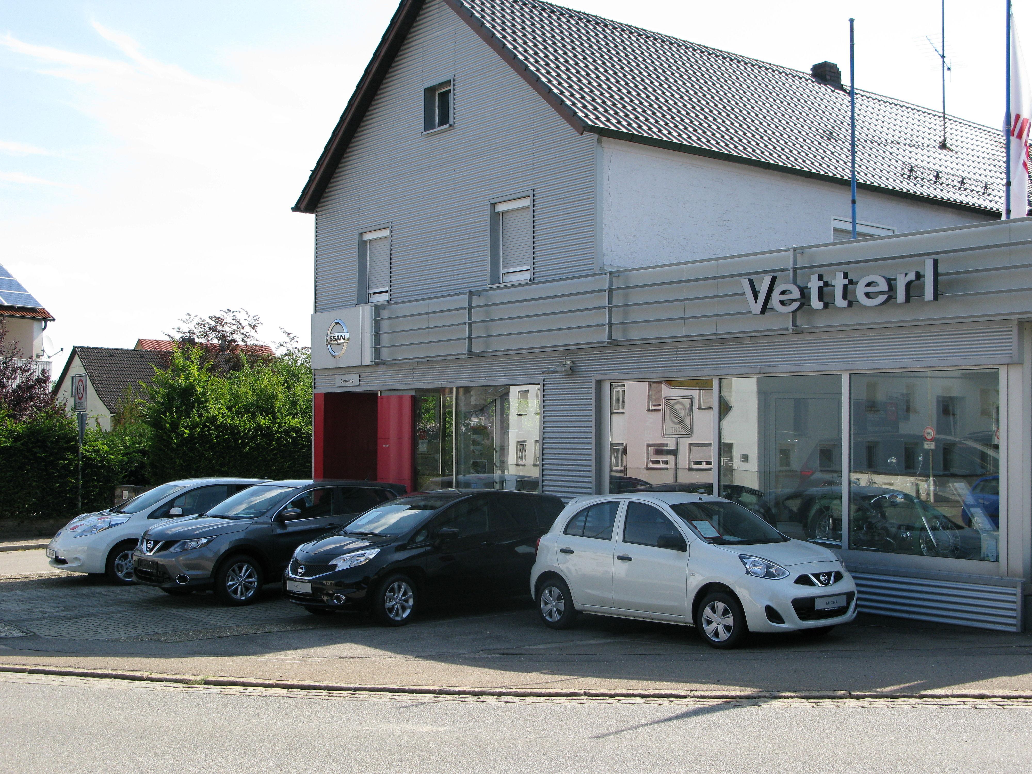 Autohaus Vetterl